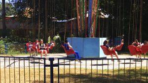 Вихідні у парку для сімей СЖО