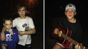 """Пікнік в КЗСЗ """"Центр соціальной підтримки дітей """"Довіра"""" ДМР"""